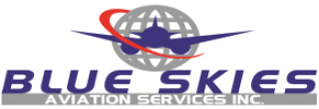 Blue Skies Aviation Services
